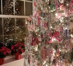 christmas tinsel do you put tinsel on your christmas tree wanna how that