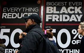 thanksgiving black friday thevoicebw