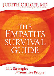 the empath u0027s survival guide life strategies for sensitive people