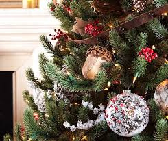 best artificial christmas trees ten of the best artificial christmas trees for 2017 shoppersbase