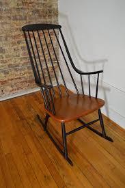 lena larsson swedish modern rocking chair galaxiemodern