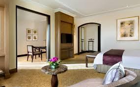 sheraton grande accomodation grande suite i sheraton grande
