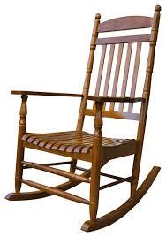Oak Rocking Chairs Rhode Island Porch Rocker Traditional Outdoor Rocking Chairs