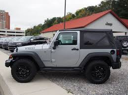 jeep wrangler sports 2016 2016 jeep wrangler unlimited rubicon best midsize suv