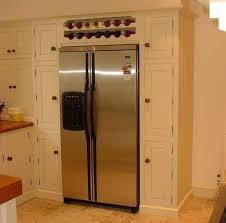wine rack in fridge wine rack best 25 kitchen wine racks ideas
