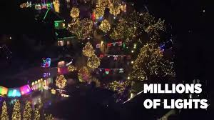 Dominion Lighting Winterfest New For 2018 Kings Dominion Trailer Youtube
