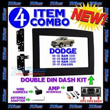 2005 Dodge Ram Navigation Radio Dodge Ram Infinity Parts U0026 Accessories Ebay
