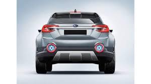 subaru crosstrek 2016 subaru xv turbo auto cars