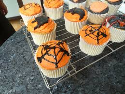 Halloween Cake Toppers Uk by How To Make Cakes Halloween Cupcakes