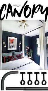how to create a ceiling canopy hunted interior ceiling canopy