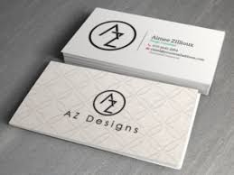 Interior Design Business Cards by 212 Elegant Feminine Design Agency Business Card Designs For A