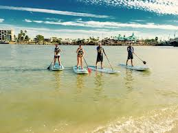 Madeira Beach Florida Map by Kayak And Paddleboard Rentals Deep Sea Fishing Charters Gulf