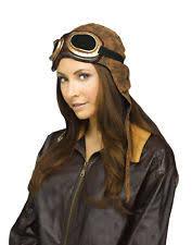 Soviet Halloween Costume Pilot U0026 Stewardess Theme Costume Hats Headgears Ebay