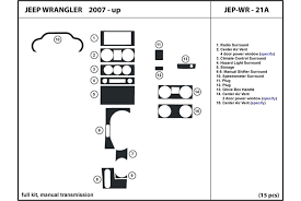 jeep wrangler dashboard lights 2008 jeep wrangler dash kits custom 2008 jeep wrangler dash kit