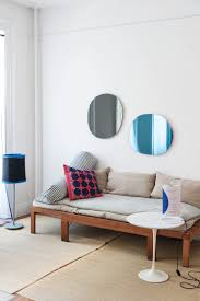 Designer Mirrors by High Low Asymmetrical Decorative Mirrors Remodelista