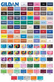 Comfort Colors Shirts Greek T Shirt Color Choices