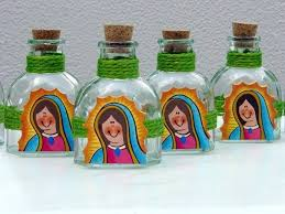 communion favor ideas manualidades de virgen de guadalupe buscar con baptism