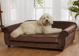 Dog Settee Sofa Sofa Pet Furniture Design Ideas Awesome Sofas For Dogs Designed