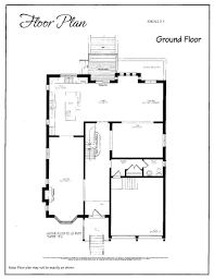 corner house floor plans one story rectangular house plans on architectures design ideas
