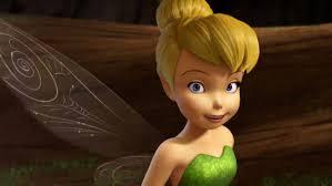 meet tinker bell disney fairies disney video
