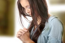 thanksgiving prayer for answered prayers prayer the praying woman