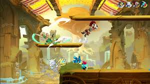 is pubg cross platform brawlhalla is getting cross platform play between ps4 and pc