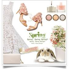 easter 2017 trends how to wear happy easter outfit idea 2017 fashion trends ready