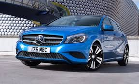 mercedes pricing mercedes a class local pricing announced