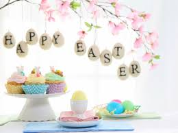 happy easter decorations happy easter wallpaper 87947 hd wallpapers