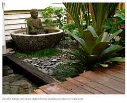 Balinese Garden Design Ideas Of Kirsten Sach Landscaping Projects