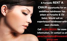 Rent A Chair Panache Chi Salon Job Positions