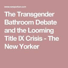 Gender Neutral Bathrooms Debate - best 25 jeannie suk ideas on pinterest liberalism conservative