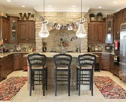 decorating ideas for kitchen cabinet tops ideas for decorating above kitchen cabinets with ideas for