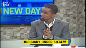 siege television judiciary system siege