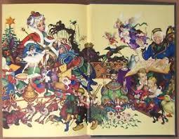 arthur szyk arthur szyk illustrated andersen s fairy tales vintage 1945