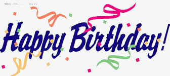 happy birthday simple design happy birthday simple creative decoration png image and clipart