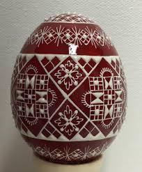 ukrainian egg handmade pysanky hen pysanky ukrainian chicken easter eggs
