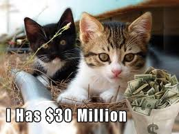 I Can Has Cheezburger Meme - gigaom i can has 30 million cheezburger network raises hefty round