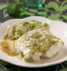 cuisine cabillaud dos de cabillaud mariné au citron vert les meilleures recettes