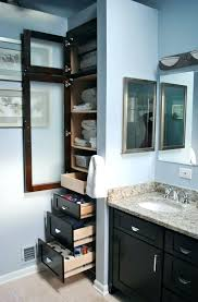 bathroom linen closet ideas bathroom tower cabinet ideas awesome best bathroom linen cabinet
