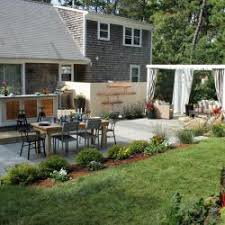 Stunning Vinyl Pergola Patio Cover Design Ideas Pictures Howiezine by Backyard Makeovers Ideas Image 5 Howiezine Backyard Ideas