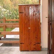armadi in legno per esterni armadi per esterno mobili da giardino