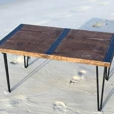reclaimed timber coffee table reclaimed look coffee table reclaimed wood furniture toronto coffee
