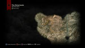 Treasure Maps Treasure Maps Dragon Age 3 Wiki