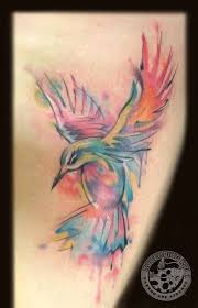 43 best watercolor tattoos images on pinterest bird draw and eye
