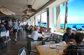 Buffet Restaurants In Honolulu by Shore Bird Restaurant U0026 Beach Bar Honolulu Menu Prices