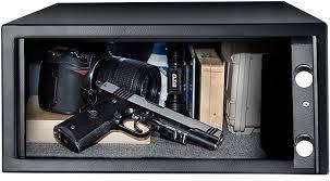 best black friday deals gun safes amazon com barska biometric safe sports u0026 outdoors