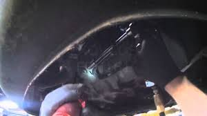 vw a4 2 0l aeg transmission clutch removal youtube