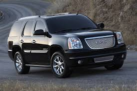 used 2013 gmc yukon suv pricing for sale edmunds