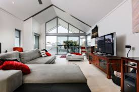 architecture adorable red accents decorating ideas in 2013 with